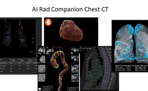 L'hôpital Foch mise sur l'intelligence artificielle
