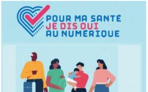 Lancement de la campagne éthique en numérique : « Pour ma santé, je dis oui au numérique »