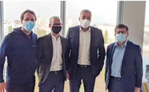 Softway Medical annonce un nouveau partenariat avec Doctolib, le leader de la e-santé en Europe