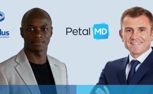 Dedalus et PetalMD s'associent pour révolutionner le pilotage de l'offre de soins