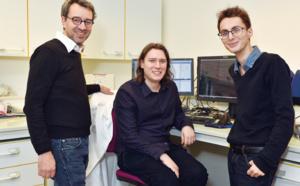 Le CHU Dijon Bourgogne mise sur l'IA pour développer ses activités