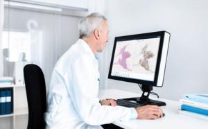 Le service de pathologie de l'Institut Bergonié parmi les premiers en France à mettre en œuvre la pathologie numérique avec Sectra, au profit des patients atteints de cancer