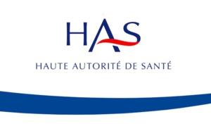 Numérique en santé: la HAS propose une première classification des solutions
