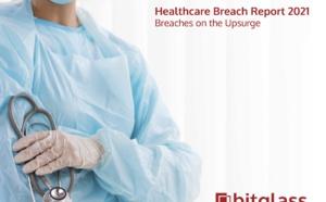 Violations de données personnelles de santé: plus de 26 millions de personnes touchées en 2020 selon un rapport de Bitglass