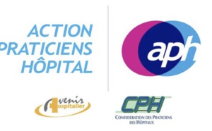 """«L'attractivité du """"Ségur"""" Hospitalo-Universitaire toujours hors sujet» pour Action Praticiens Hôpital"""