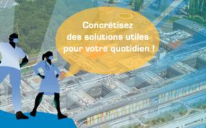 Genopole et le Centre hospitalier sud francilien poursuivent leur «appel à idées innovantes»