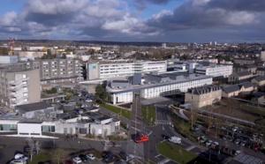 Le CH du Mans, 3ème centre hospitalier non universitaire
