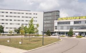Uneos (Hôpitaux Privés De Metz), médaille d'argent des ESPIC