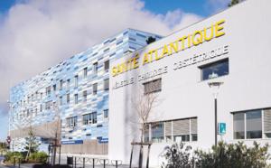 La Clinique Santé Atlantique, un mastodonte