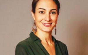 Le Dr Cécile Monteil, médecin et grande technophile