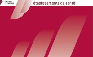 Publication: le SI en pharmacie à usage intérieur