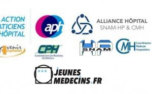 Composition du Conseil National de l'Investissement en Santé (CNIS) : Mais où sont les praticiens hospitaliers ?