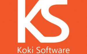 Koki Software exploite ses data pour une étude chiffrée