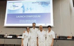 À la découverte du programme Clean Hospitals