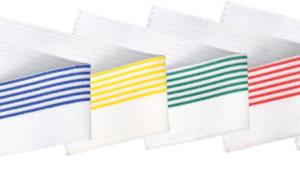 DECITEX - Smart Textiles vous fait découvrir l'Ultimate 3D Infinite, sa nouvelle mop microfibre 100 % recyclée