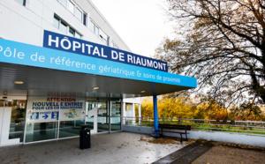 L'hôpital de Riaumont retenu pour la labellisation de la filière gériatrique sur le territoire Lens-Hénin