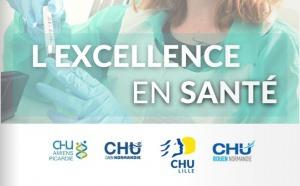 Le GCS G4 présente son Atlas «L'excellence en santé»