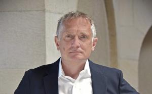 François Crémieux, nouveau Directeur Général des Hôpitaux Universitaires de Marseille (AP-HM)