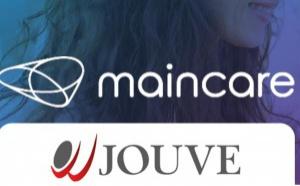 Maincare et Jouve annoncent leur partenariat pour la reconnaissance automatique des pièces lors des parcours de e-admission