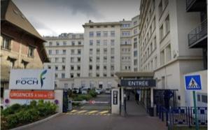 L'Hôpital Foch devient le premier hôpital français à créer sa propre chaîne de podcasts