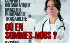 Hospitalia n°19