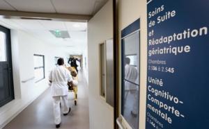 Nouvel Hôpital d'Orléans : ouverture de la première tranche