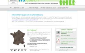 Le site ivg.gouv.fr dévoilé