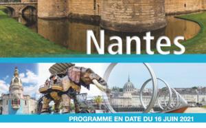 La SF2H en congrès à Nantes: «l'antibiorésistance, un sujet d'avenir»