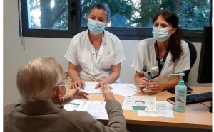 Les Hospices Civils de Lyon, site pilote d'une expérimentation nationale sur le suivi des chimiothérapies orales