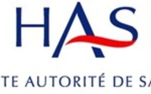 Orientation des patients vers les Soins de Suite et de Réadaptation : la Haute Autorité de Santé lance un outil d'aide à la décision pour les professionnels de santé