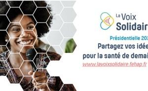Plateforme participative La voix solidaire :  un mois après son lancement, plus 50 idées déposées !