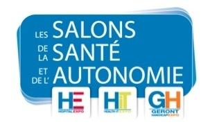 La deuxième édition des Salons de la Santé et de l'Autonomie se tiendra du 20 au 22 mai 2014 Paris Expo – Porte de Versailles