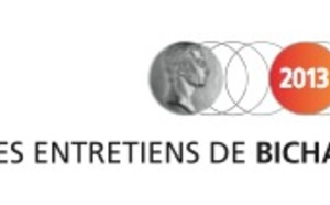 Les Entretiens de Bichat 2013, un « check up » positif