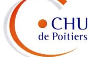 CHU de Poitiers : pose de la première pierre du centre neuro-cardio-vasculaire