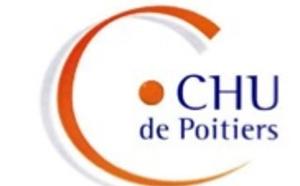 CHU de Poitiers : Exposition photos sur le tournage de la série « 24h aux urgences »