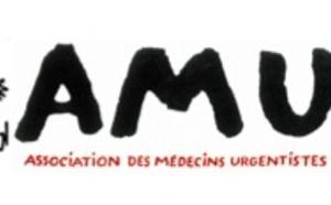 Création d'une commission AMUF « Jeunes Urgentistes »