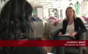 L'entretien : Laurence Brulé, Présidente de l'URBH