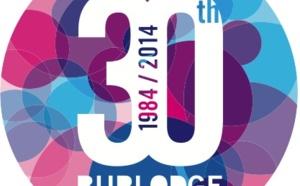 Burlodge fête ses 30 ans !