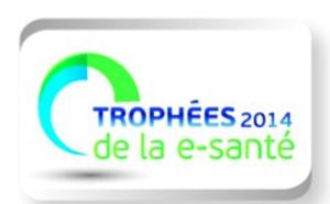 Trophées 2014 de la e-santé : les champions de demain enfin dévoilés !