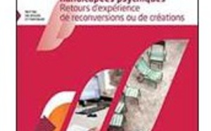 Accompagnement médico-social des adultes handicapés psychiques : nouvelle publication de l'ANAP