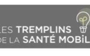 Les Tremplins de la Santé Mobile : le premier appel à projets en santé mobile et connectée