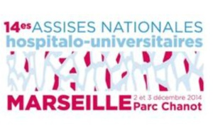14èmes Assises Nationales Hospitalo-Universitaires : le CHU, hôpital territorial, hôpital international - 11 voies de progrès