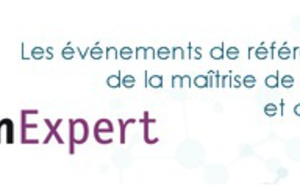 Organisé par l'ASPEC, ContaminExpo du 31 mars au 2 avril à Paris, Porte de Versailles, Pavillon 6