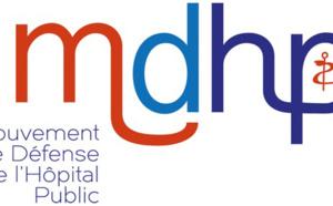 Le MDHP lance son site Web