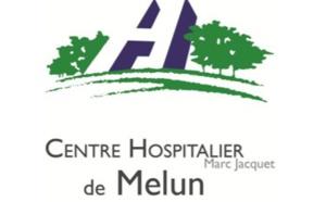 CH de Melun : retour à l'équilibre financier en 2014