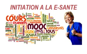"L'association FormaTICSanté lance un MOOC ""Initiation à la e-santé"""