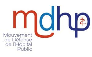 Appel des médecins hospitaliers pour sortir l'hôpital de la crise : déjà plus de 240 signatures - signez et faites signer
