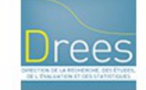 Publication DREES : « Données de santé : anonymat et risques de ré-identification »