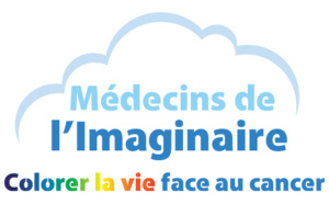 Grande opération caritative au profit de l'association « Médecins de l'Imaginaire »