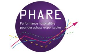 Un nouveau chef pour le programme PHARE